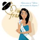 Miss France veut faire la paix !