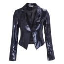 New Look veste blazer sequin