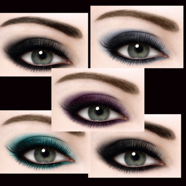 Smoky Eyes Bourjois