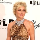 Sharon Stone assume ses 51 ans