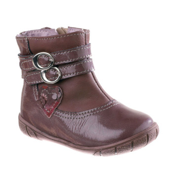 Chaussures Noël, collection automne-hiver 2011-2012