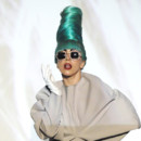 La coupe barbapapa de Lady GaGa