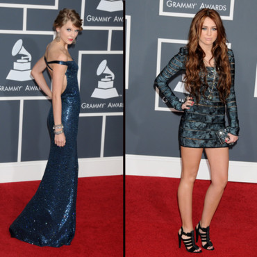 Top Flop Taylor Swift vs Miley Cyrus
