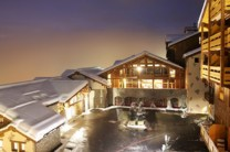 Club Med Pesey-Vallandry