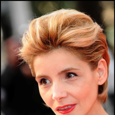 cannes dior Clotilde Courau