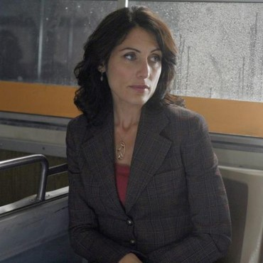 Dr Lisa Cuddy (Lisa Edelstein) dans Dr House Saison 04 Episode 15