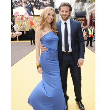 Heather Graham et Bradley Cooper première Very Bad Trip