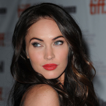 Megan Fox toronto septembre 2010