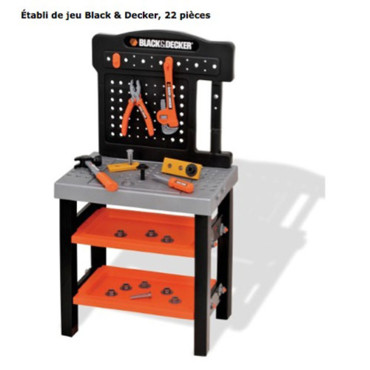 jouets des outils pour faire comme papa maman. Black Bedroom Furniture Sets. Home Design Ideas