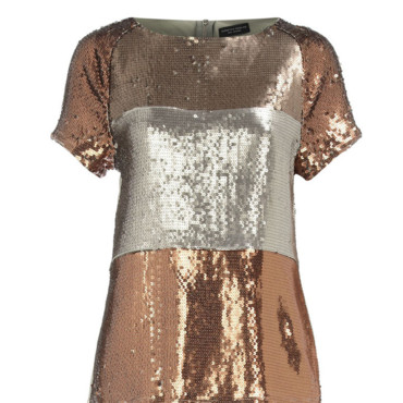 Top à sequins Dorothy Perkins 45 euros