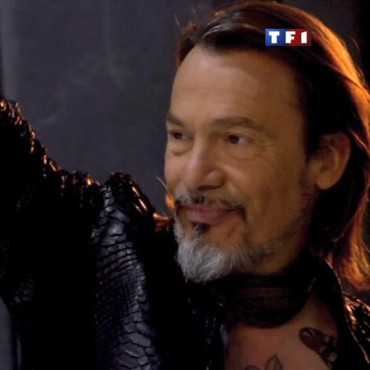 Florent Pagny - The voice
