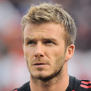 David Beckham en larmes pour ses adieux au foot