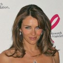 people : Elizabeth Hurley