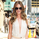 Rosie Huntington-Whiteley en Michael Kors