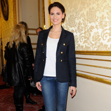 Laetitia Bléger, Miss France 2004
