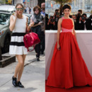 Olivia Palermo, Audrey Tautou... le best of mode de la semaine