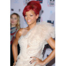 Rihanna aux MTV Music awards 2010