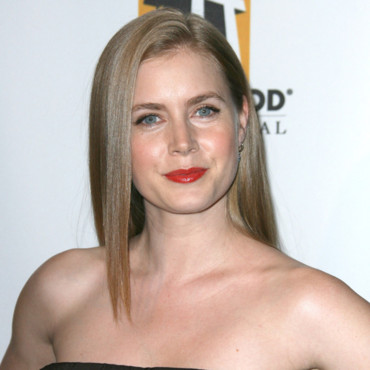 Amy Adams en 2008 à Los Angeles