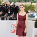 Festival de Cannes 2013 : les dbuts timides d&#039;Emma Watson