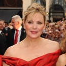 people : Kim Cattrall