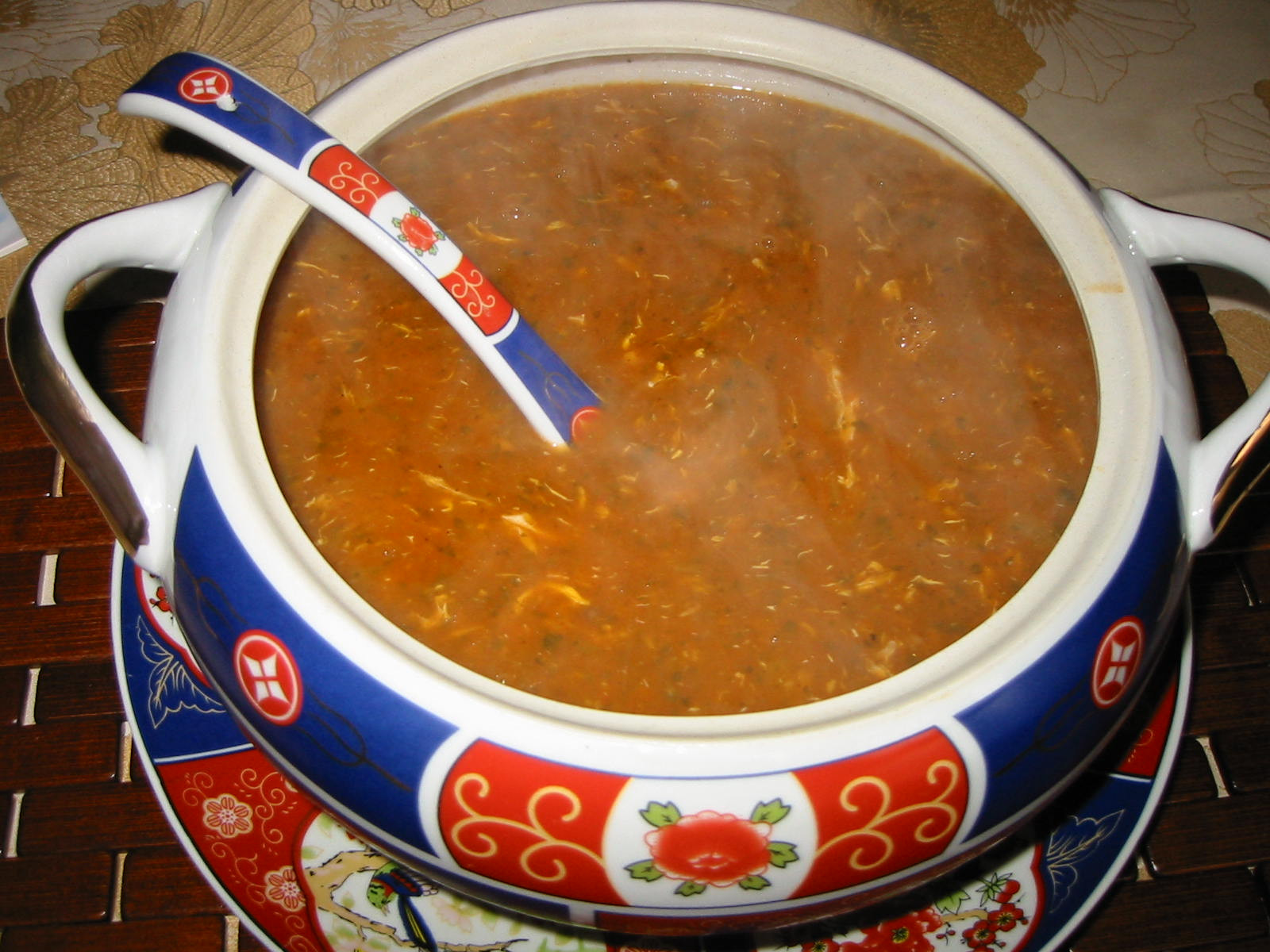 Recette de harira soupe marocaine holidays oo for Cuisine traditionnelle