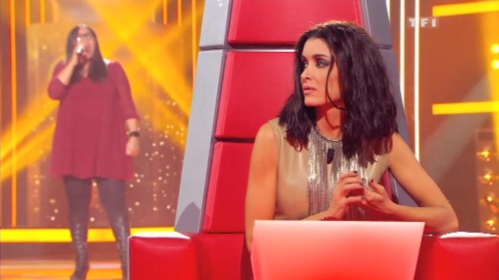 Amalya Delepierre - Equipe Jenifer - The Voice : la plus belle voix