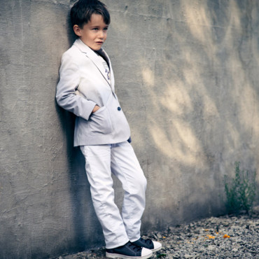 Mode enfant Hugo Boss