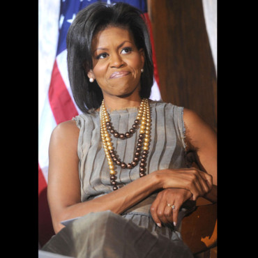 people : Michelle Obama