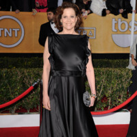 Sigourney Weaver lors des SAG Awards 2013.