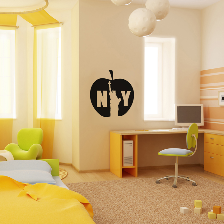 bougie coussin lampe relookez la chambre de votre ado avec ces objets d co stickers new. Black Bedroom Furniture Sets. Home Design Ideas