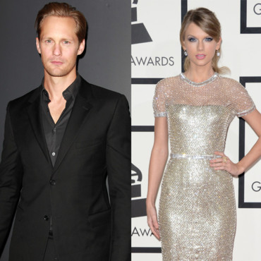 Couple ficticf : Alexander Skarsgard et Taylor Swift
