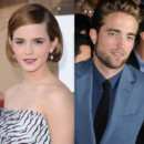 Couple fictif : Emma Watson et Robert Pattinson