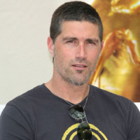 Photo : Matthew Fox de Lost