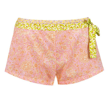 Short en liberty Lou