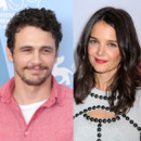 Couple fictif : James Franco et Katie Holmes