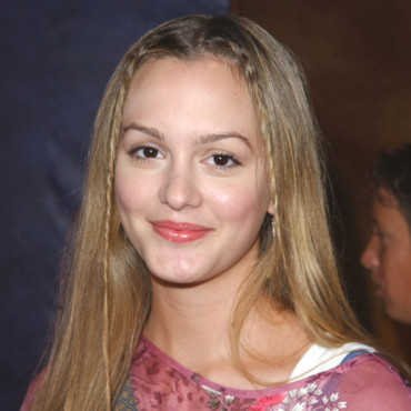 Leighton Meester en 2003 à Los Angeles
