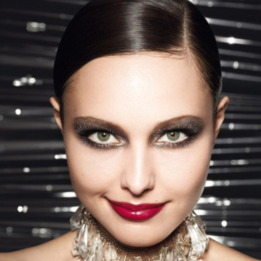 Maquillage automne,hiver 2010  Yves Rocher