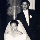 people : Mariage Barack Obama et Michelle Obama