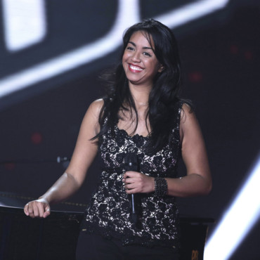 Alexia, talents de The Voice 3