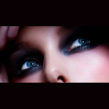 Smoky Eyes : le look mannequin elf