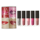 Coffret mini gloss Larger Than Life Andy Warhol Nars