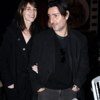 Photo : Charlotte Gainsbourg, Yvan Attal