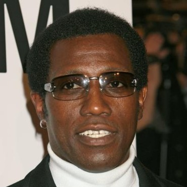people : Wesley Snipes
