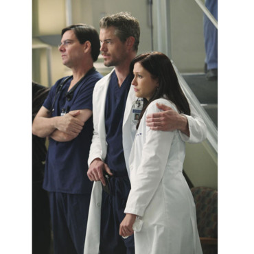 Grey's Anatomy saison 7 Eric Dane
