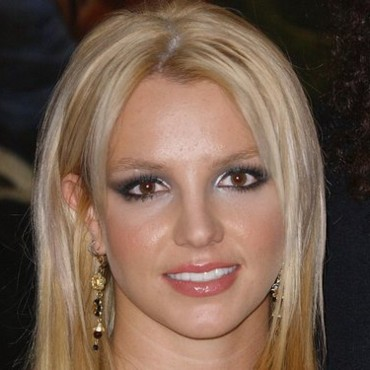 Portrait Britney Spears