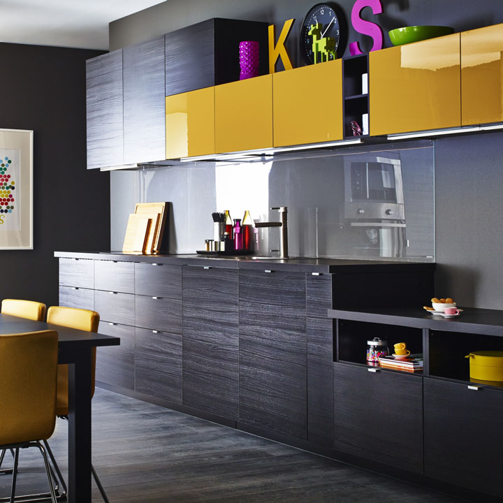 ikea r volutionne sa cuisine les 10 nouveaut s de sa. Black Bedroom Furniture Sets. Home Design Ideas