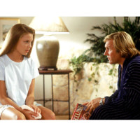 Photo : Katherine Heigl et Gérard Depardieu dans My father, ce héros