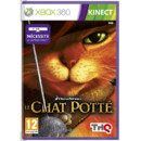 Jeu Le chat potté