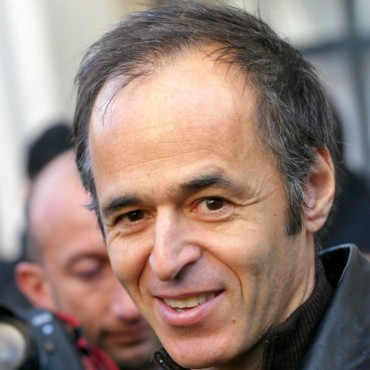 peopel : Jean-Jacques Goldman