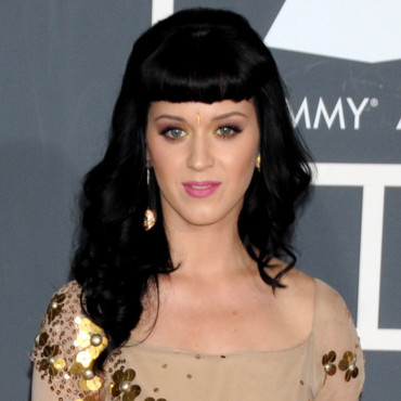 Katy Perry aux Grammy Awards 2010